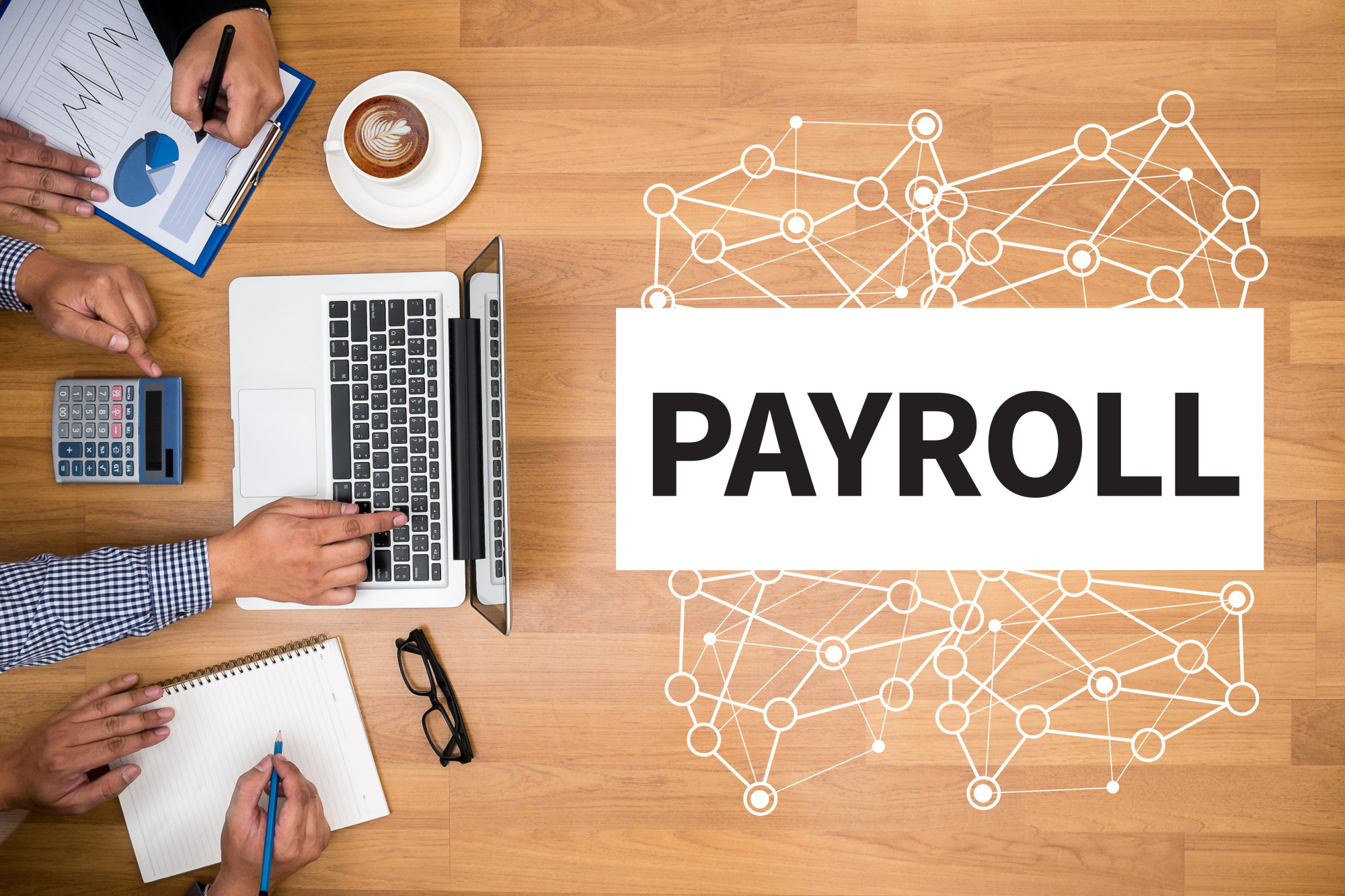 How to Use a Payroll Service Provider